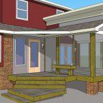 Durham Screen Porch - Image 4