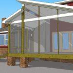 Durham Screen Porch - Image 5