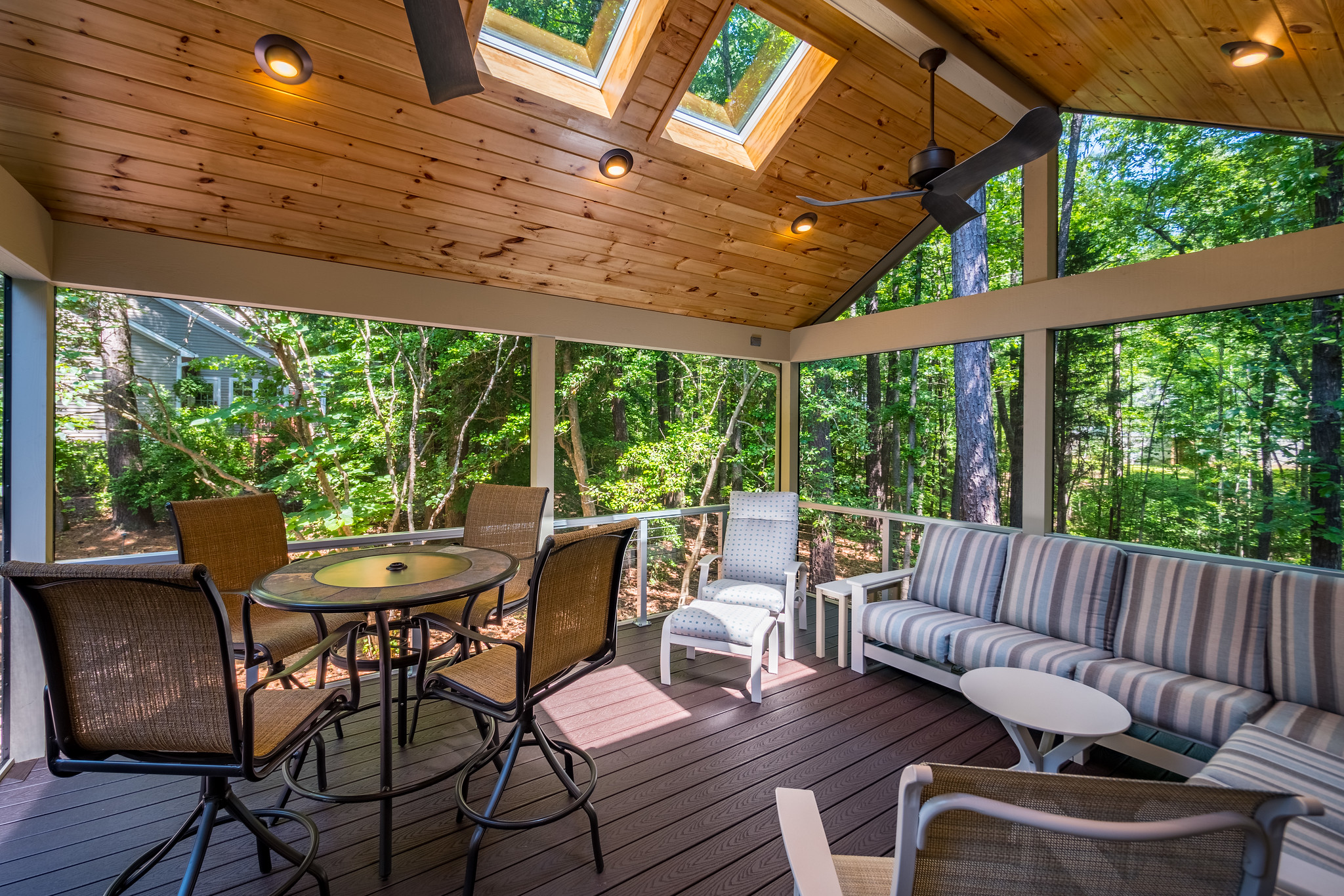 Screen Porch Addition - Image 6