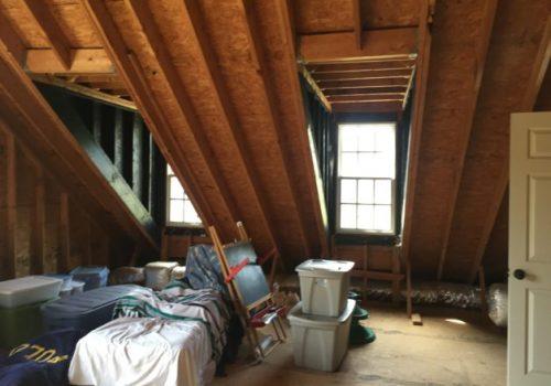 Attic Renovation - Image 1