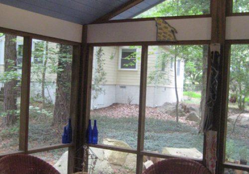 Chapel Hill Screen Porch - Image 5