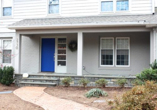 Exterior Facade Renovation - Image 4