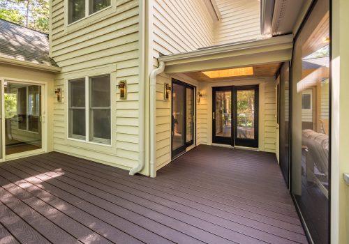 Screen Porch Addition - Image 12