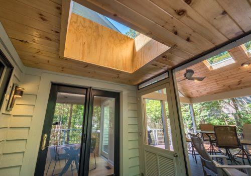 Screen Porch Addition - Image 15